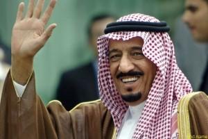 король Саудовской Аравии решил сделать подарок всей стране