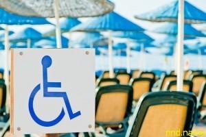 В Черногории открылись четыре пляжа для лиц с инвалидностью