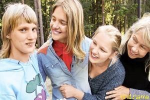 Наталья Водянова: ситуация с моей сестрой Оксаной - не единичный случай