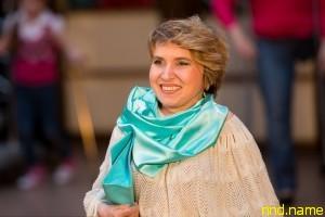 Наталья Картушина - Из нас насильно делают иждивенцев
