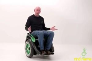 OGO - новое слово персонального транспорта
