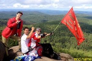 Колясочник совершил путешествие автостопом через всю Россию