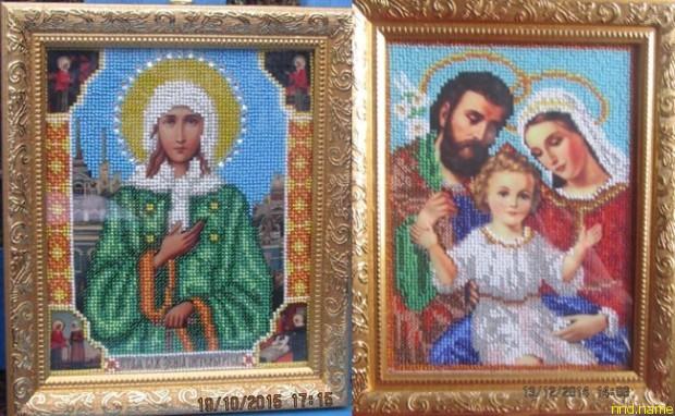 Картины карачевской художницы продадут на аукционе в Москве