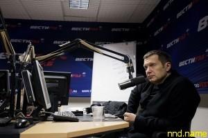 Владимир Соловьев: Миопатия Дюшена
