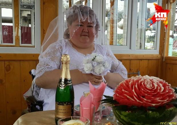 Галина Кашникова после программы «Пусть говорят» вышла замуж