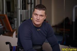 """Паралимпиец Андрей Кожемякин «Не люблю слово """"тяжело""""»"""