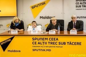 Дистрофия Дюшена – в поле зрения Общественной палаты Молдовы
