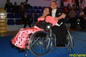Трехкратная чемпионка мира, семикратная чемпионка России, инвалид-колясочник Рузанна Казарян