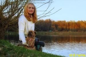 Вероника Скугина - жизнь продолжается