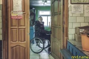 Владимир Петров - Маленькая история большого преодоления