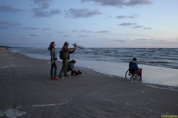 500 километров мечты до Балтийского моря