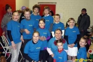 Ольга Нечаева поставила на коньки аутистов и детей с ДЦП