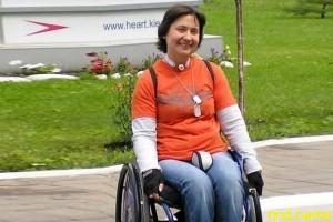 Умерла известный запорожский волонтер Ирина Гавришева