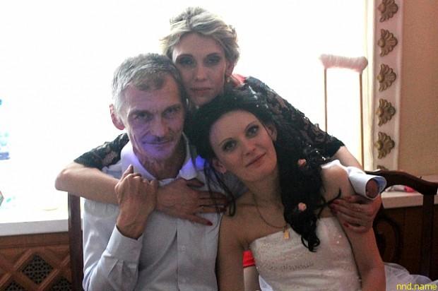 Татьяна Лысенко - Без двух рук и ноги создала счастливую семью