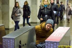 Тестируем метро, магазин и аквапарк