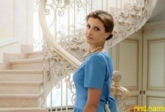 Марина Порошенко пригласила на кофе парня с ДЦП
