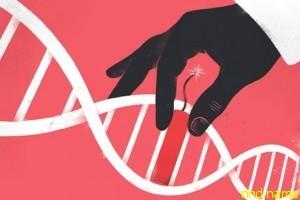Редактирование генома с CRISPR/Cas9