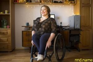 Александра Городникова: Девушкам с инвалидностью непросто найти парня