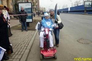 В Петербурге угнали и выставили на «Авито» электроколяску