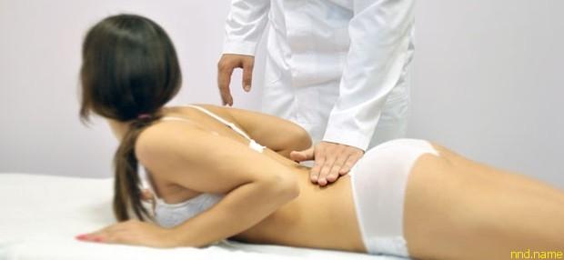 Новые методы лечения болей в спине