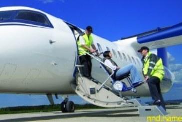 Упрощены правила авиаперевозок инвалидов