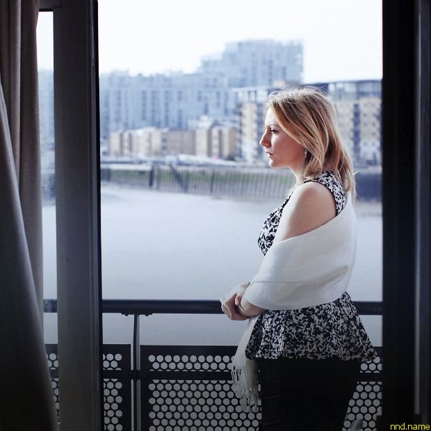 Кандидат в британский парламент, активистка и секс-работница Шарлотта Роуз