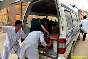 Китайский инвалид заказал себя киллеру и передумал умирать