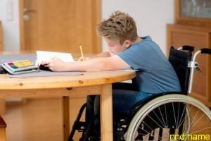О возможностях профессионального образования для лиц с ОВЗ
