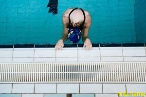Яна Костина - Живая в воде