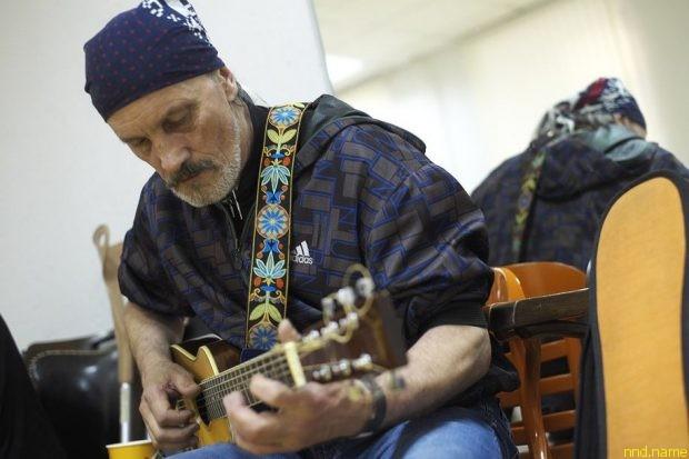 Фестиваль «Рок-музыканты помогают детям»