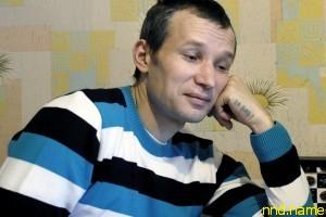 Гомельчанин Женя Шабловский