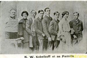 Николай Кобелков и другие люди-торсы вошедшие в историю