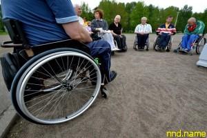 Митинг колясочников в Минске 5 мая. Не сидите дома, присоединяйтесь!