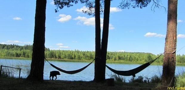 Летний интеграционный палаточный лагерь-семинар «Круглое Озеро — 2016»