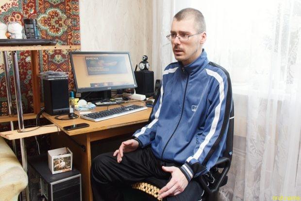 Сергей Поздняк
