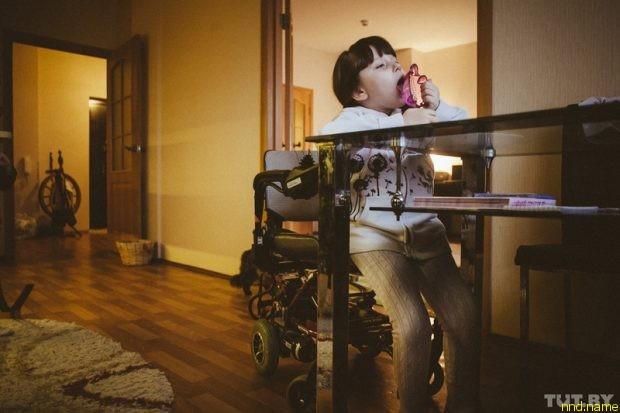 Яна Герина — архисамостоятельная девочка в плане выдумывания себе занятий