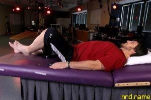 Восстановление функций парализованных конечностей