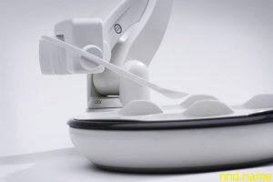 Робот Obi поможет инвалидам принимать пищу