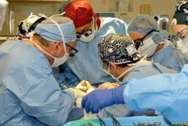 В Китае успешно завершена операция по пересадке головы