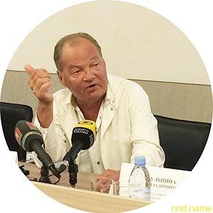 Владимир Жарков, доктор медицинских наук, профессор