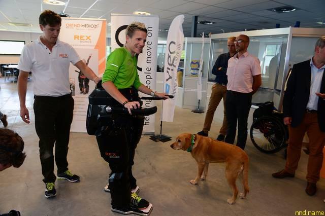 Марика Вервут хочет пойти на эвтаназию после Паралимпийских игр 2016