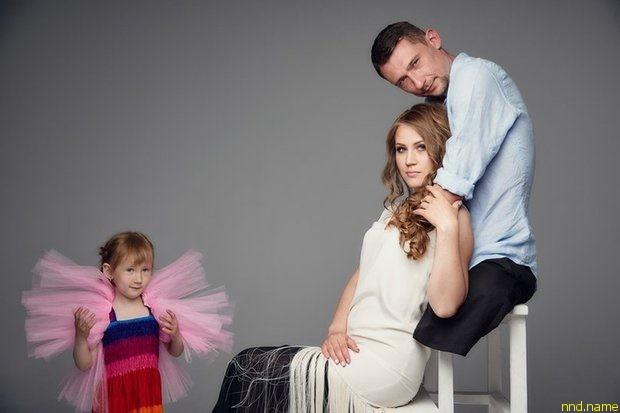 Анастасия Франкова: У моего мужа нет рук и ног, но он умеет носить меня на руках