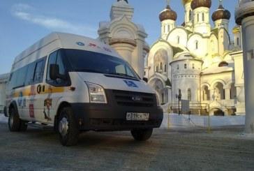 Роман Колпаков: Инватакси — перевозчик без границ