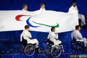 Россия проведет свою собственную Паралимпиаду