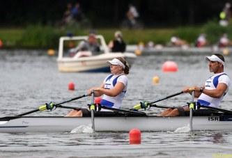 Юлия Черной — Израильская паралимпийка