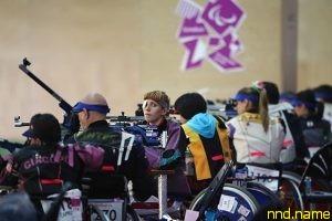 Закрытая коляска - Паралимпийская сборная России отстранена от Рио