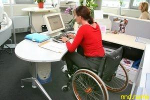 Минтруд РФ обяжет службы занятости приходить к инвалидам