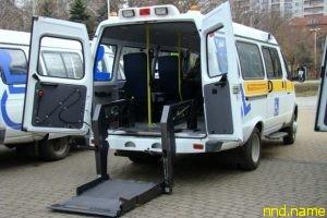 Меценат дарит 6 спецавтомобилей для инвалидов-колясочников