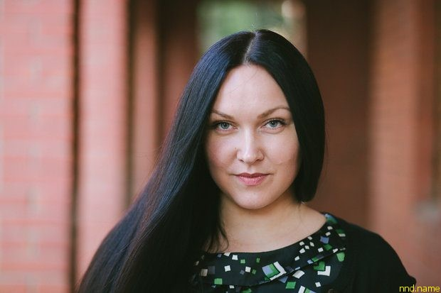 Антонина Недвецкая