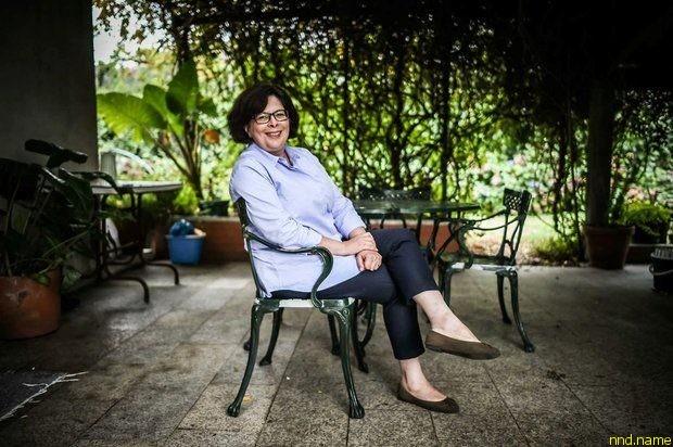 невролог Терезинья Евангелиста (Teresinha Evangelista)